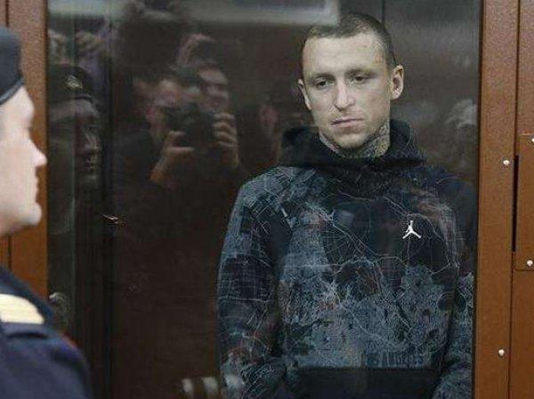 СМИ: Павел Мамаев попал в СИЗО из-за измен жене