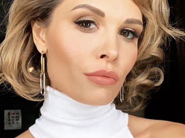 """Звезда """"Кухни"""" Мария Горбань стала участницей голого флешмоба (ФОТО)"""