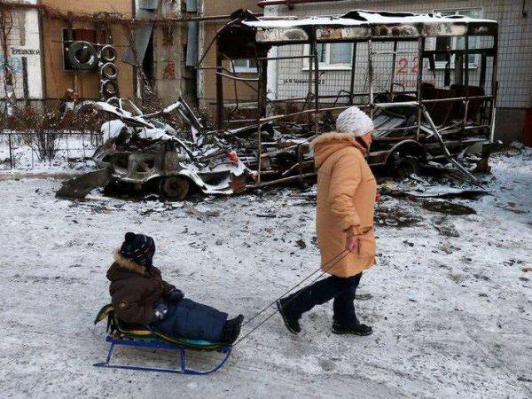 В Киеве раскрыли незавидную судьбу жителей Донбасса после его возвращения в состав Украины