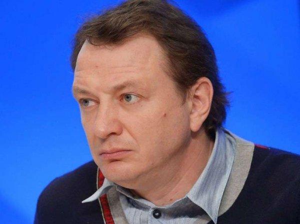 """""""Напал в лифте"""": СМИ узнали подробности избиения жены актером Башаровым"""