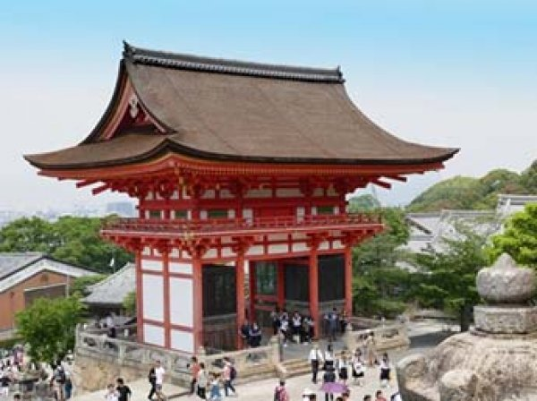 В Японии назвали иероглиф – символ 2018 года