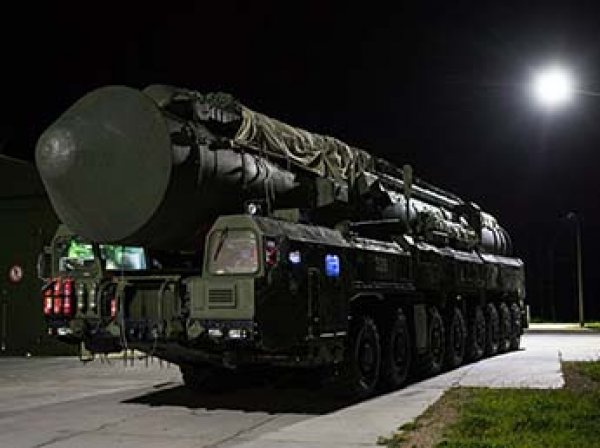 """США испугались возвращения российского оружия ядерного апокалипсиса """"Мертвая рука"""""""