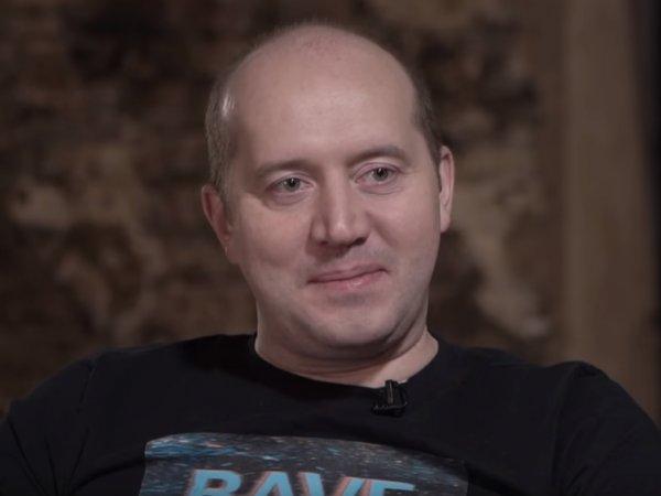"""Звезда """"Домашнего ареста"""" рассказал, как нищенствовал из-за Украины и лечился у психотерапевта"""