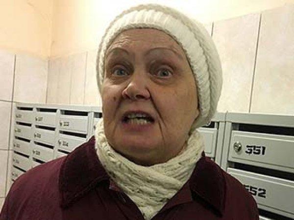"""""""НЛО и шапочка из фольги"""": москвичка, требующая выселить онкобольных детей, пообщалась с пранкерами"""