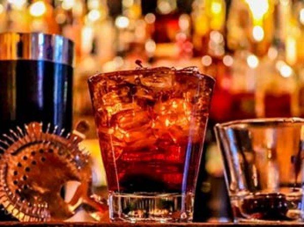 В России официально запретили порошковый алкоголь