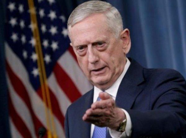 Глава Пентагона обозвал Путина, обвинив РФ в новом вмешательстве в выборы в США