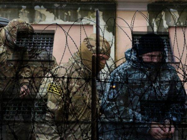 """Госдеп пригрозил России """"последствиями и болью"""" за украинских моряков"""