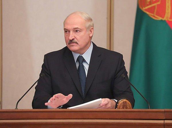Лукашенко пояснил свои слова о «бабле, мерседесах и телках»