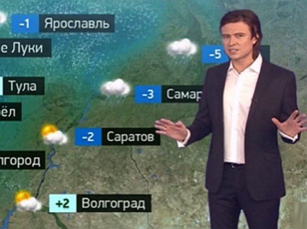 """""""Западло"""": Зейналова публично унизила ставшего ведущим прогноза погоды на НТВ Шаляпина"""