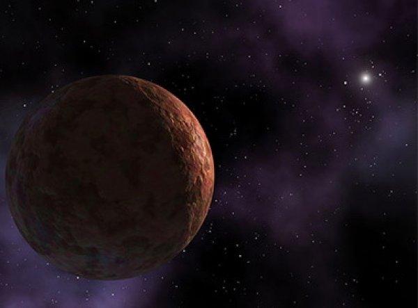 """""""Планета Х"""" существует, но это не Нибиру: там год длится 5000 лет"""