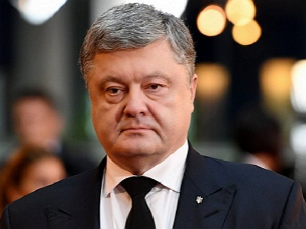 Порошенко расширил зону контроля Украины в Черном море