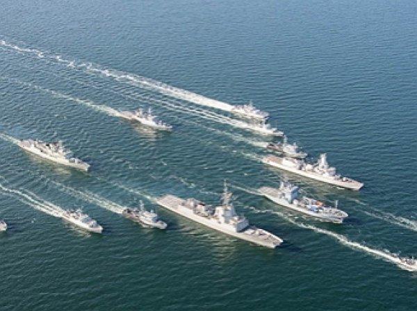 Москва пригрозила морякам НАТО арестом