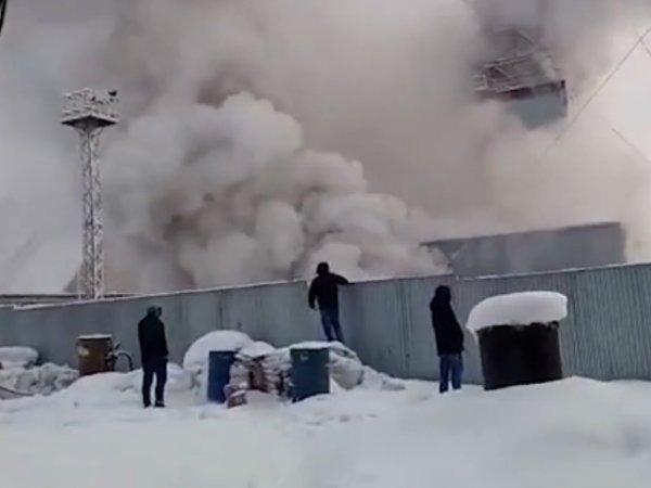 На шахте в Соликамске 9 рабочих сгорели заживо: страшный пожар попал на видео