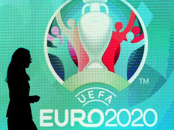Жеребьевка Евро 2020: онлайн трансляция 2 декабря 2018, корзины, где смотреть ВИДЕО