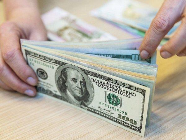 Курс доллара на сегодня, 27 декабря 2018 года: в ожидании доллара по 70 и евро по 80 рублей