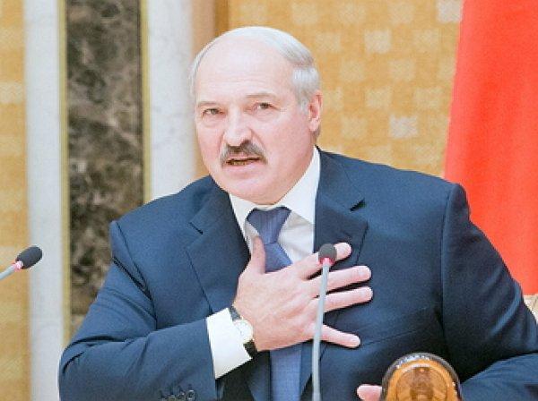 «Единственный человек, с которым я мог выпить»: Лукашенко раскрыл имя своего собутыльника