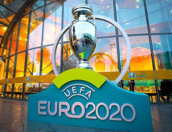 Результаты жеребьевки Евро 2020: названы соперники сборной России в отборочных матчах ЧЕ по футболу