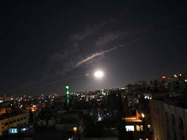 Российский МИД обвинил Израиль в угрозе пассажирским самолетам