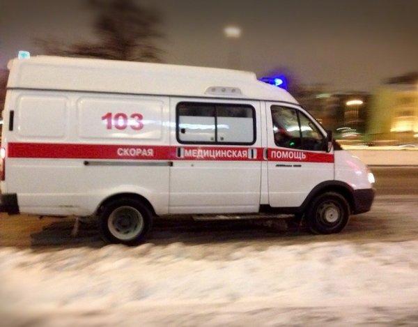 В Подмосковье в строительной бытовке найдены трупы пяти человек
