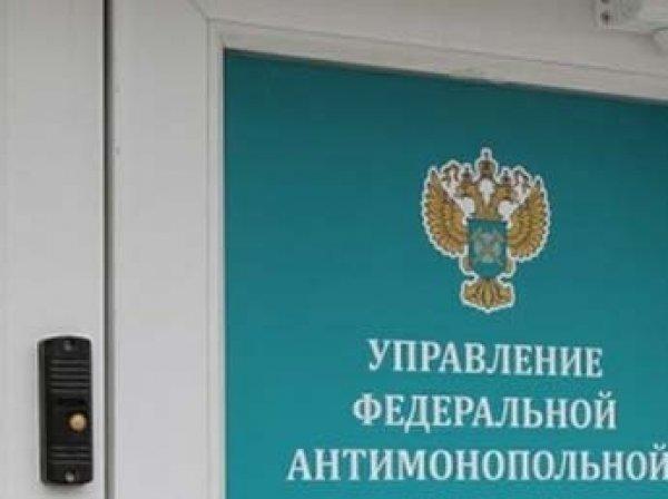 После расследования Навального прокуратура и ФАС начали проверки поставщика Росгвардии