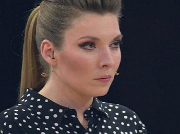 Скабеева отказалась извиняться перед челябинцами за «ахинею» и «вранье» в эфире, пояснив свою позицию