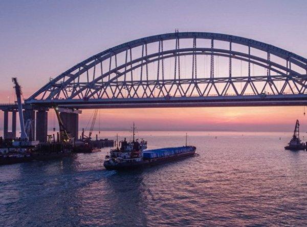 """""""Это удав"""": бывший советник Путина призвал разобрать Крымский мост"""