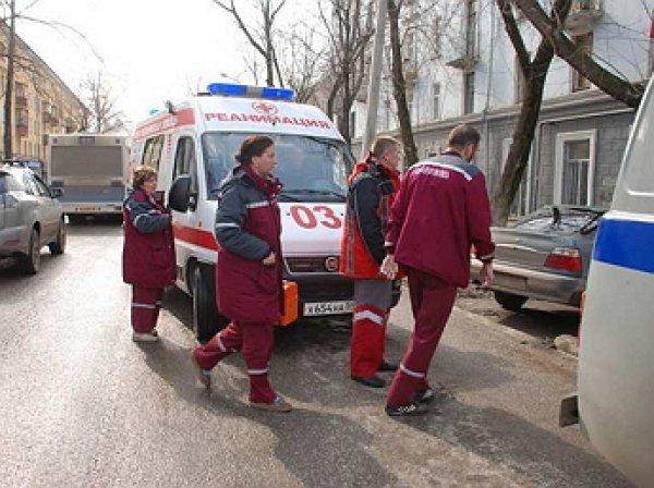 В Перми покупательница умерла, расплачиваясь на кассе