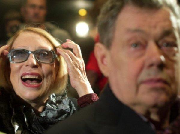 Чурикова раскрыла истинную причину, что убило Караченцова
