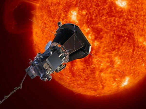 NASA показало уникальный снимок атмосферы Солнца