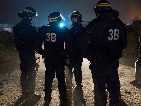 Полиция Франции ликвидировала страсбургского стрелка