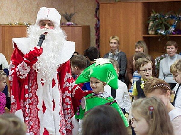 """Умерший в детском саду """"Дед Мороз"""" оказался Заслуженным артистом России"""