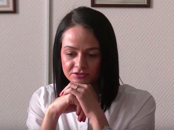 """Министра """"никто вас не просил рожать"""" Глацких высмеяли в КВН (ВИДЕО)"""
