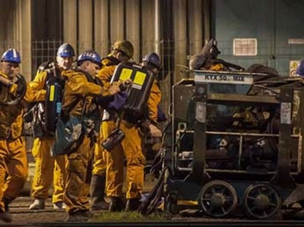 Взрыв на шахте в Чехии: погибли 13 человек