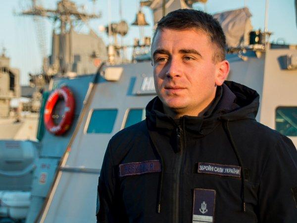 Задержанный в России украинский моряк сделал заявление