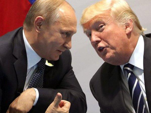 Трамп рассказал об отношении к Путину и объяснил, почему отменил с ним встречу