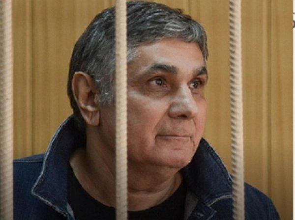 В Лондоне задержан бизнесмен, который от имени вора в законе Шакро Молодого занес в СКР  млн
