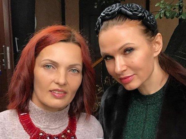 Эвелина Бледанс бросила в тюрьме умирающую сестру Диану