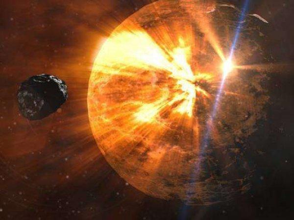 """Ученые раскрыли, ожидать ли Нибиру после """"конца света"""" 16 декабря"""