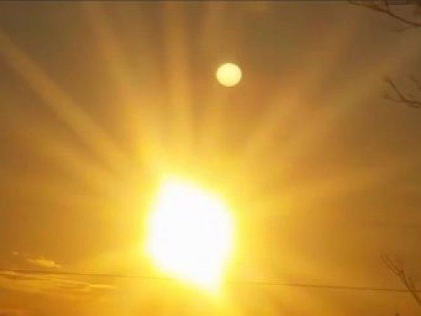 За 10 дней до конца света зловещая Нибиру снова видна по всей земле (ФОТО, ВИДЕО)