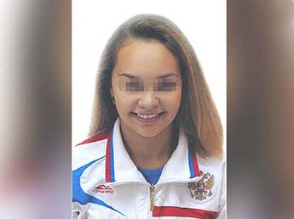 В Тольятти жестоко зарезали 16-летнюю вице-чемпионку по плаванию