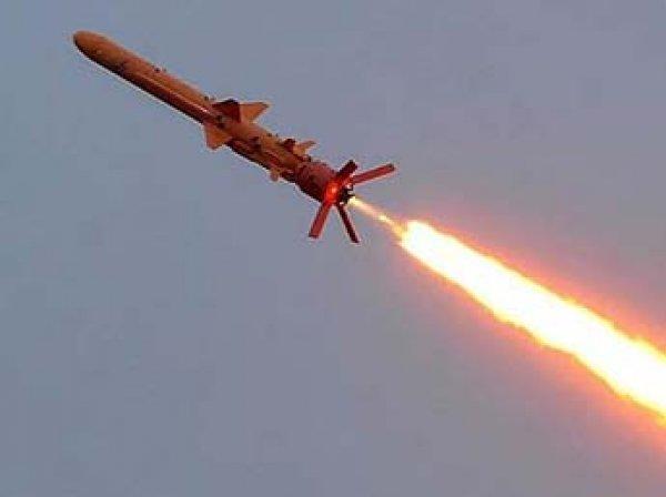Украина испытала в Черном море новые крылатые ракеты