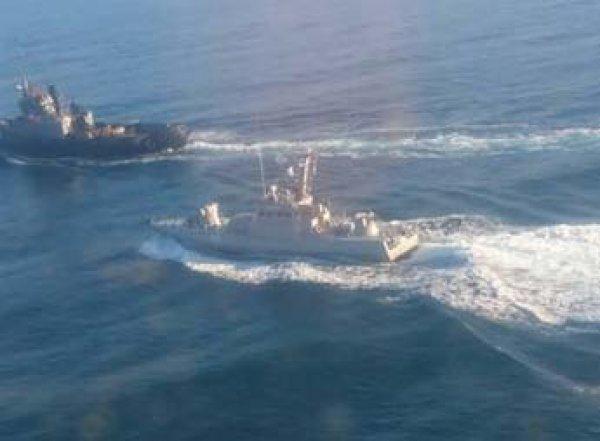 """Евросоюз не будет наказывать Россию за """"морской бой"""" в Керченском проливе"""