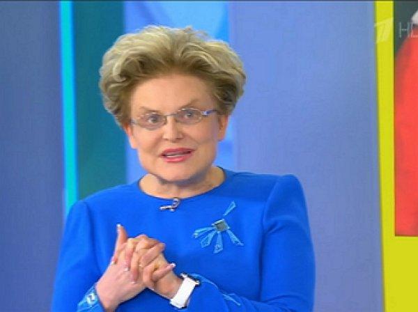 """""""Морщинистая бабка"""": Розенбаум не смог узнать Малышеву"""
