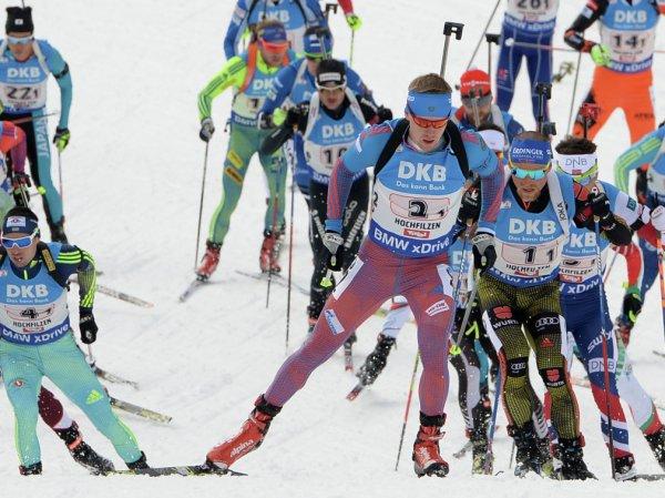 Полиция Австрии сделала заявление по допинговому скандалу с участием Шипулина и Логинова