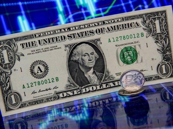 Курс доллара на сегодня, 14 декабря 2018 года: озвучен курс доллара на следующей неделе