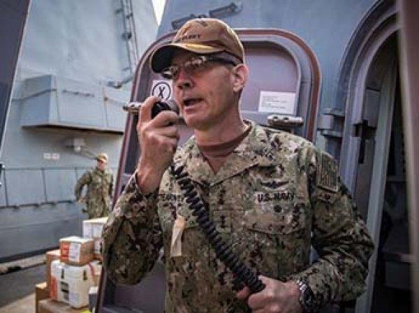 Командующий Пятым флотом ВМС США на Бахрейне неожиданно для всех покончил с собой