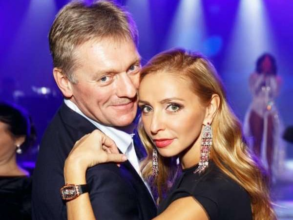 Татьяна Навка стала совладелицей нового бизнеса