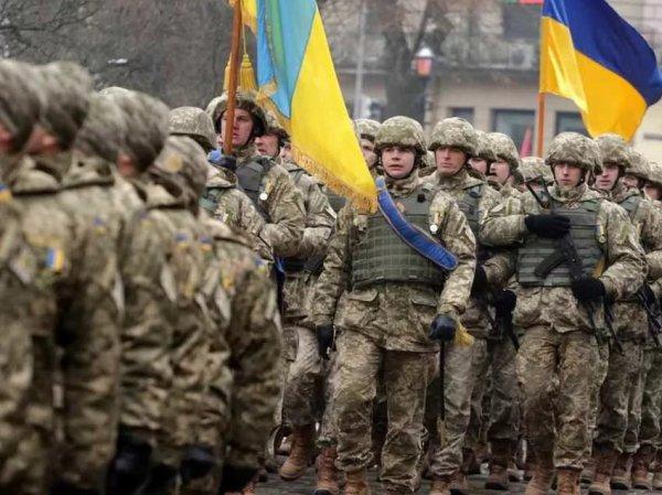 СМИ: украинские военные разгромили базу отдыха на границе с Крымом