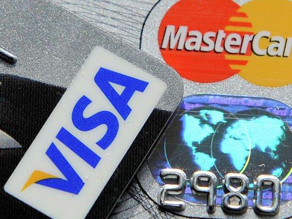 Крупнейший российский банк приготовился к отключению от Visa и Mastercard