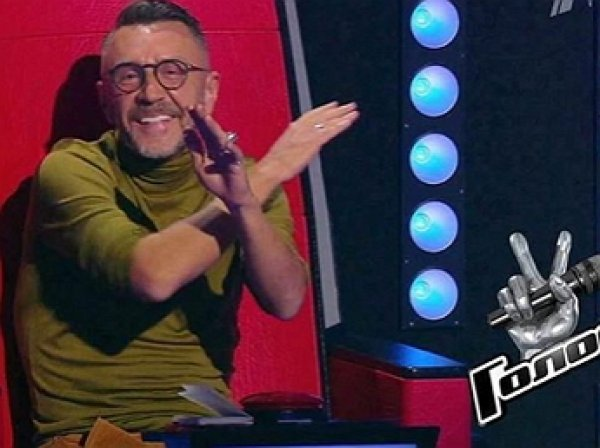 """Нагиев назвал Шнурова """"шкурой"""" за отказ следовать правилам шоу """"Голос"""""""